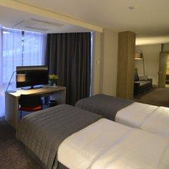 Отель Република комната для гостей фото 4