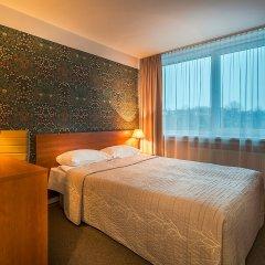 Panorama Hotel 3* Стандартный номер фото 3