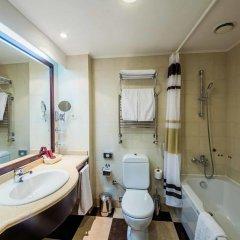 Гостиница Минск 4* Стандартный номер с различными типами кроватей фото 9
