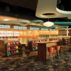 Отель Universals Cabana Bay Beach Resort развлечения