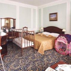 Гостиница Онегин 4* Роскошный люкс с различными типами кроватей