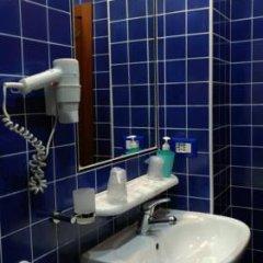 Hotel Santa Croce ванная фото 8