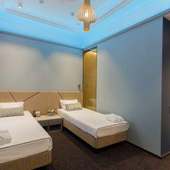 Мини-Отель Итальянская 29 Улучшенный номер с различными типами кроватей