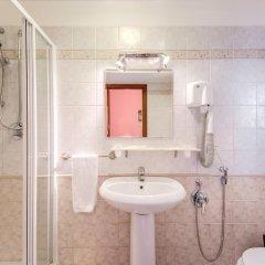 Alius Hotel ванная