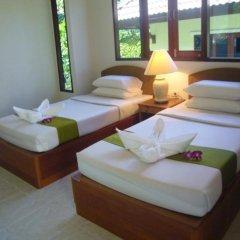 Отель La Mer Samui Resort комната для гостей фото 4