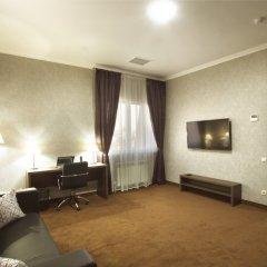 Гостиница Amici Grand комната для гостей фото 5