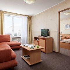 Гранд Отель Ока Бизнес 3* Стандартный номер (первой категории)