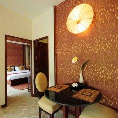 Отель Bhumlapa Garden Resort спа