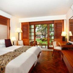 Nusa Dua Beach Hotel & Spa комната для гостей фото 8