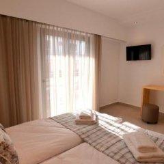Отель Island Dreams Rooms & Suites Греция, Родос - отзывы, цены и фото номеров - забронировать отель Island Dreams Rooms & Suites онлайн комната для гостей фото 3