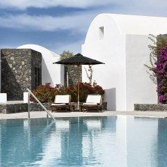 Отель Santo Maris Oia, Luxury Suites & Spa бассейн фото 2