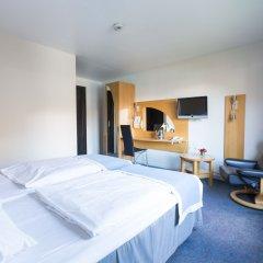 Отель Stryn Hotell комната для гостей фото 2