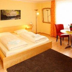 Отель Pension Eulenspiegel Германия, Мюнхен - отзывы, цены и фото номеров - забронировать отель Pension Eulenspiegel онлайн удобства в номере