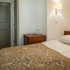 Отель Three Crowns Residents Номер Эконом с различными типами кроватей