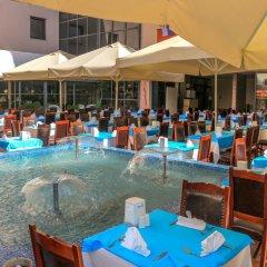 Club Aqua Plaza Турция, Окурджалар - отзывы, цены и фото номеров - забронировать отель Club Aqua Plaza онлайн питание фото 2