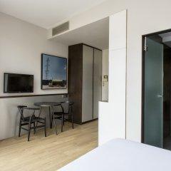 Отель Aparthotel Allada 3* Апартаменты фото 4