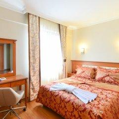 Отель Prestige 3* Стандартный номер фото 12