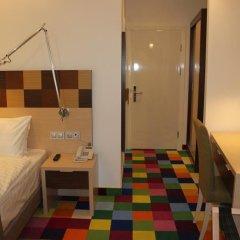Спектр бизнес-отель Таганская Москва комната для гостей фото 4
