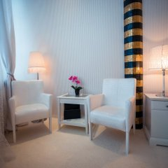 Гостиница Novahoff спа курорт 3* Стандартный номер с различными типами кроватей фото 7