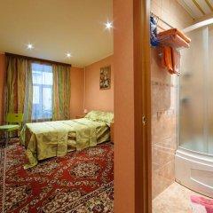 Отель Mini Otel ALVinn Санкт-Петербург спа фото 2