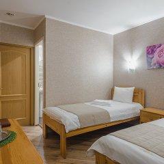Мини-отель Оноре 2* Стандартный номер фото 8