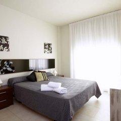 Отель UHC Spa Aqquaria Family Complex Испания, Салоу - 2 отзыва об отеле, цены и фото номеров - забронировать отель UHC Spa Aqquaria Family Complex онлайн комната для гостей