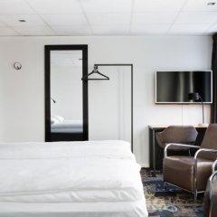 Comfort Hotel Boersparken 3* Улучшенный номер с различными типами кроватей