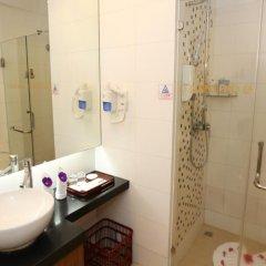 Отель Nanshan Leisure Villas ванная