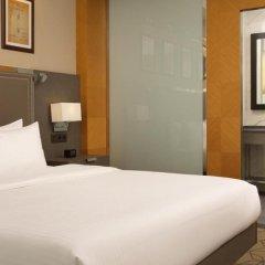 Гостиница DoubleTree by Hilton Kazan City Center 4* Стандартный номер с различными типами кроватей фото 2