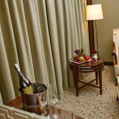 Kharkiv Palace Hotel 5* Номер категории Премиум с различными типами кроватей фото 3