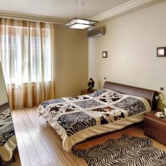 Апарт-Отель Шерборн комната для гостей фото 16