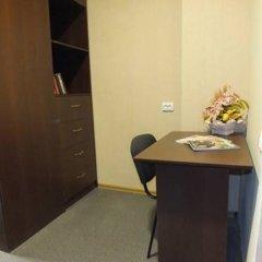 Mega Hostel удобства в номере фото 3
