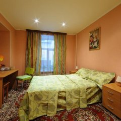 Отель Mini Otel ALVinn Санкт-Петербург комната для гостей фото 5