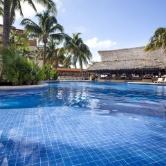 Отель Fiesta Americana Cancun Villas бассейн фото 3