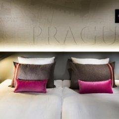 Отель Pentahotel Prague комната для гостей фото 3