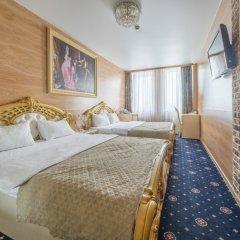 Отель Гранд Белорусская 4* Номер Комфорт