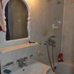 Tri Dorogi Hostel na Babushkinskoy ванная