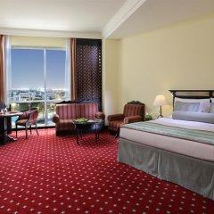 Millennium Airport Hotel Dubai комната для гостей фото 6