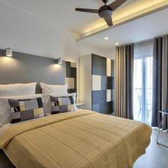 Hotel Valentina Номер категории Эконом