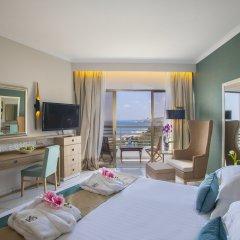 Отель GrandResort комната для гостей фото 8