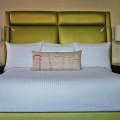 Shelburne Hotel & Suites by Affinia 4* Семейная студия с двуспальной кроватью