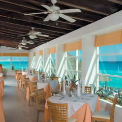 Отель Oleo Cancun Playa All Inclusive Boutique Resort Канкун питание
