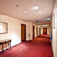 Отель Fortuna Singapore интерьер отеля фото 3