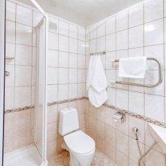 Гостиница Полюстрово 3* Полулюкс с разными типами кроватей фото 8