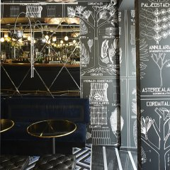 Отель Le Montana Франция, Париж - отзывы, цены и фото номеров - забронировать отель Le Montana онлайн интерьер отеля фото 6