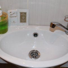 Отель Time Москва ванная фото 3