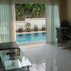 Отель 3-Bedroom Villa - Jomtien Beach комната для гостей фото 4