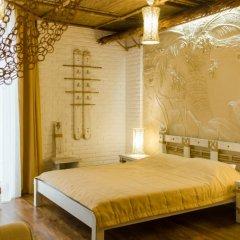 Ресторанно-Гостиничный Комплекс La Grace Номер Комфорт с различными типами кроватей фото 20