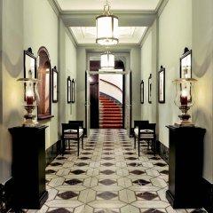 Hotel Kärntnerhof интерьер отеля