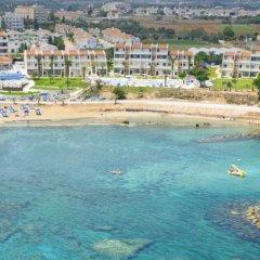 Myro Androu Hotel Apts Протарас пляж фото 5